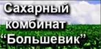 Сахарный комбинат Большевик