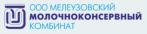 Мелеузовский молочноконсервный комбинат