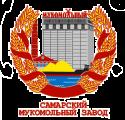 Самарский мукомольный завод