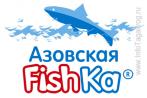 ИП Азовская Fishka