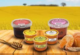 Пчелкин мед